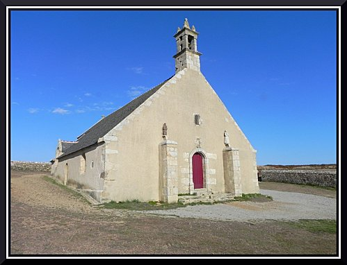 Chapelle de Saint They1