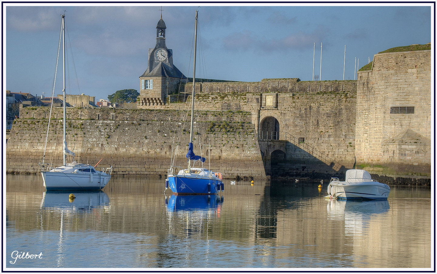 ville-close-concarneau