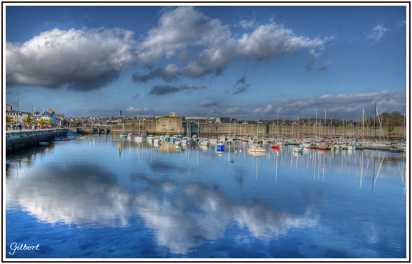 ville-close-port-de-plaisance-concarneau